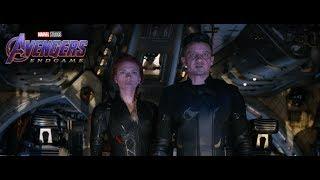 "Download Marvel Studios' Avengers: Endgame | ""Awesome"" TV Spot Video"