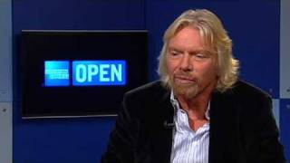 Download Richard Branson: learning from failure. Video