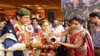 Download Balakrishna Daughter Tejaswini Marriage Photos || Creative Gallery Video