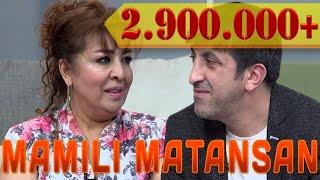 Download Oqtay Kamil və Samirə - Mamılı matansan (CANLI MEYXANA) Video