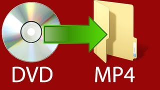 Download How to Convert a DVD to MP4 for FREE Video