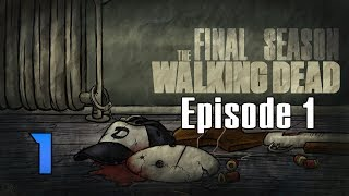 Download Cry Plays: The Walking Dead: The Final Season [Ep1] [P1] Video