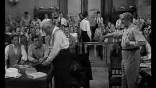 Download Inherit The Wind - Spencer Tracy Speech Video
