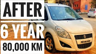 Download Maruti Ritz 80,000 km long term review in Hindi Video
