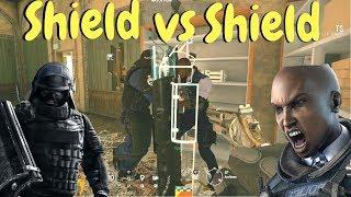 Download Monty Vs. Clash in Rainbow Six Siege Video