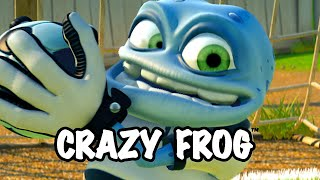 Download Crazy Frog - We Are The Champions (Ding a Dang Dong) Video