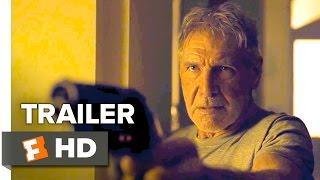 Download Blade Runner 2049 Official Trailer - Teaser (2017) - Harrison Ford Movie Video