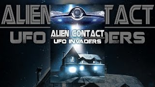 Download Alien Contact: UFO Invaders Video