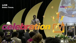 Download RAW POWER DALLAS Day 2 Evening Session - Apostle Johnson Suleman Video