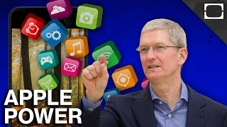 Download How Powerful Is Apple? Video