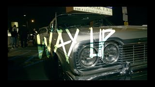 Download Bizzle Feat. Sevin - Way Up (″Light Work″EP Available Now!!! $7.99) Video