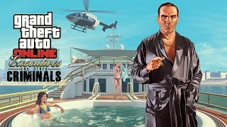 Download GTA Online: Executives and Other Criminals Trailer Video