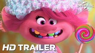 Download Trolls 2 World Tour – Tráiler Oficial (Universal Pictures) HD Video