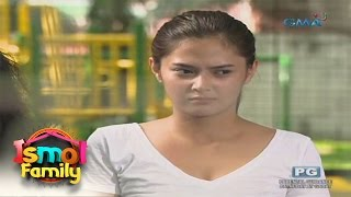 Download Ismol Family: Laro ng pag-ibig Video