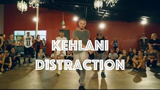 Download Kehlani - Distraction | Hamilton Evans Choreography Video