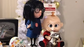 Download TTPM 2018 Holiday Showcase features Mickey Mouse, Pixar and Disney Princess toys Video