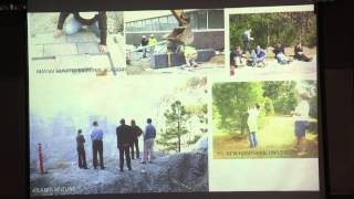 Download Expectation and Reality: Life as a Landscape Architect Video