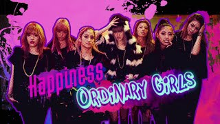 Download Happiness / Ordinary Girls Video