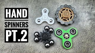 Download Hand Spinners - Fidget Toys Pt. 2 Video
