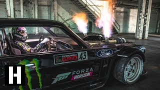 Download GYMKHANA TEN and Amazon Prime TV Show Announcement Video