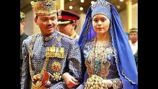 Download 比杜拜還富的汶萊王室,可一夫多妻,但王子卻到30歲未婚,直到她出現!17歲就成亞洲最富有王妃...! Video