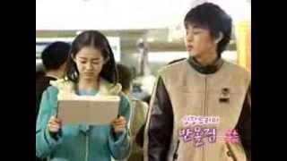 Download Yoo Ah In Playing Piano - Banolim (Sharp) 2003 Video