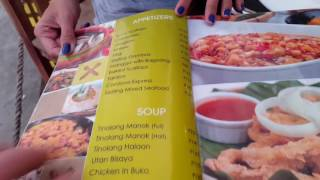 Download Saturday Dinner at Lantaw Restaurant - Philippines Expat Video