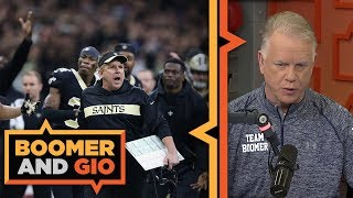 Download Should the NFL change the replay rule...AGAIN? | Boomer and Gio Video