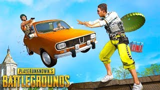 Download TOP 100 FUNNIEST FAILS IN PUBG Video