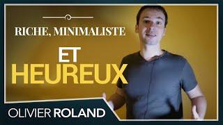 Download RICHE, MINIMALISTE et HEUREUX :) Video