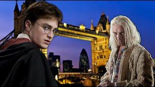 Download Prázdniny Harryho Pottera (4) - ″Cesta do Německa″ (CZ Dabing) Video