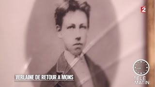 Download Europe - Verlaine de retour à Mons - 2015/12/09 Video