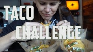 Download OTTO'S TACO CHALLENGE! | RESTAURANT TROLLING Video