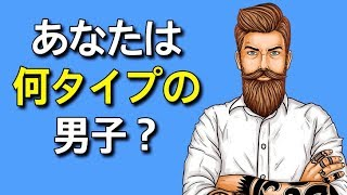 Download 性格診断:あなたはどんな男性? Video