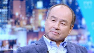Download The David Rubenstein Show: Masayoshi Son Video