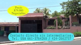 Download Se vende 2 casas en Una sola propiedad San Juan Opico La Libertad El Salvador Video