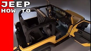 Download 2017 Jeep Wrangler Owner Manual Guide Video