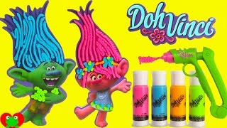 Download DIY Trolls Doh Vinci Desk Organizer and Shopkins Season 7 Surprises Video