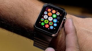 Download Review: A Week With the Apple Watch Video