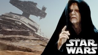 Download Palpatine's Final Plan and the Mystery of Jakku - Star Wars Explained Video