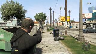 Download GTA 5 Grove Street mission! Video