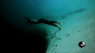 Download Is a 202 Meter Freedive Possible? Video