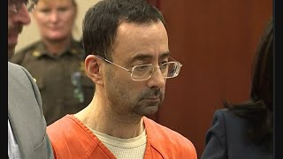 Download USA Gymnastics Doctor Pleads Guilty, Apologizes Video