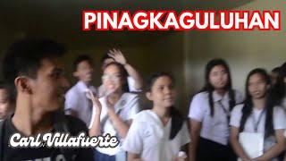 Download PINAGKAGULUHAN at Binugbog sa isang school! Video