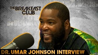 Download Umar Johnson Interview With The Breakfast Club (7-18-16) Video