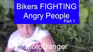 Download Bikers FIGHTING Angry People | EP. 1 Video