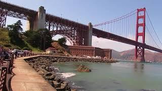 Download PUENTE GOLDEN GATE EN SAN FRANCISCO # 5 Video