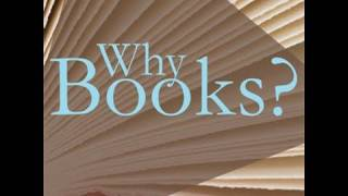Download Why Books?: Welcome Remarks and Opening Conversation Video