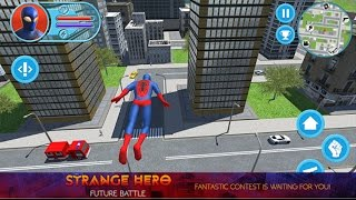 Download Strange Hero Future Battle ″Action Game″ Android Gameplay (HD) Video