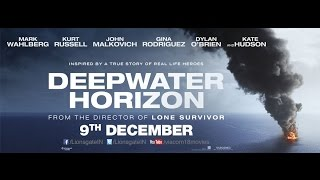 Download Deep Water Horizon | Official Trailer | 9 Dec 2016 | Lionsgate Films India | Mark Wahlberg Video